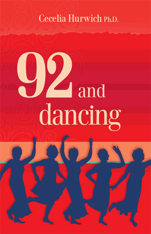 92 and dancing book cover